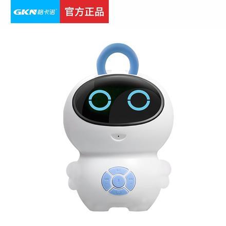 格卡诺小谷早教机(蓝粉色)GKN-ZJJ-2