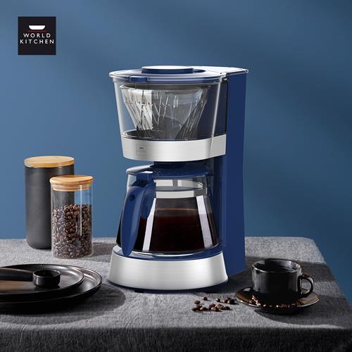 美国康宁滴漏式咖啡茶饮机WK-KF0601-KZ