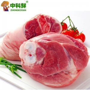【中科鮮】 鮮凍生豬肉肘子約500g