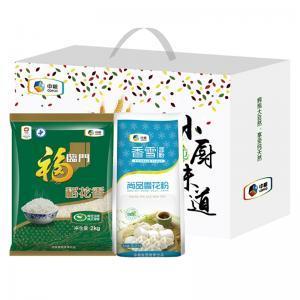 優選小廚味道米面組合4.5kg