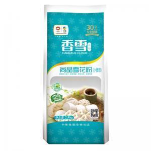 中粮香雪尚品雪花粉2.5kg