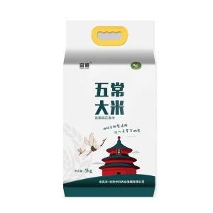 宮糧稻花香大米(袋裝)5kg