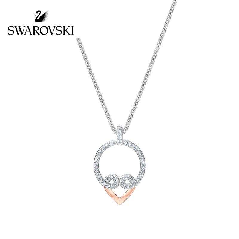 Swarovski施華洛世奇 緊箍咒項鏈