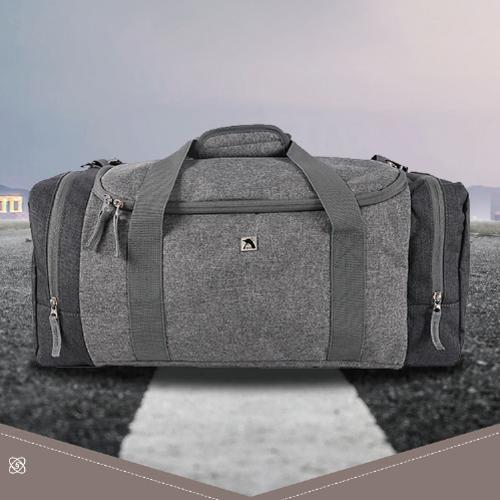 旅行包男士手提行李包男女运动健身包 休闲单肩旅行袋短途大容量出差旅游包防泼水 海鸦多用旅行包HY003156