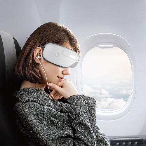 和正眼部按摩器眼睛按摩仪护眼仪放松疲劳眼保仪黑眼圈眼袋美容美眼充电便携HZ-QNA-3