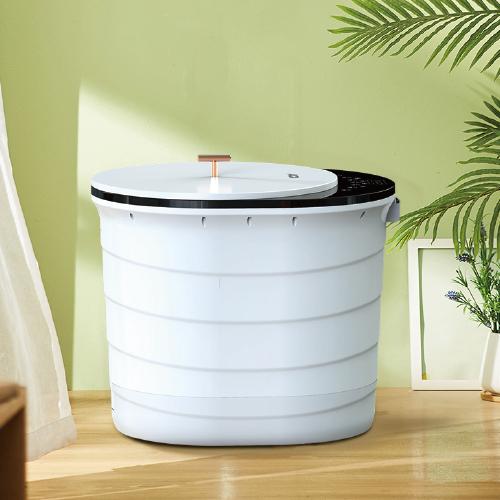 北美电器ACA高桶足浴按摩器ALY-10ZY01J