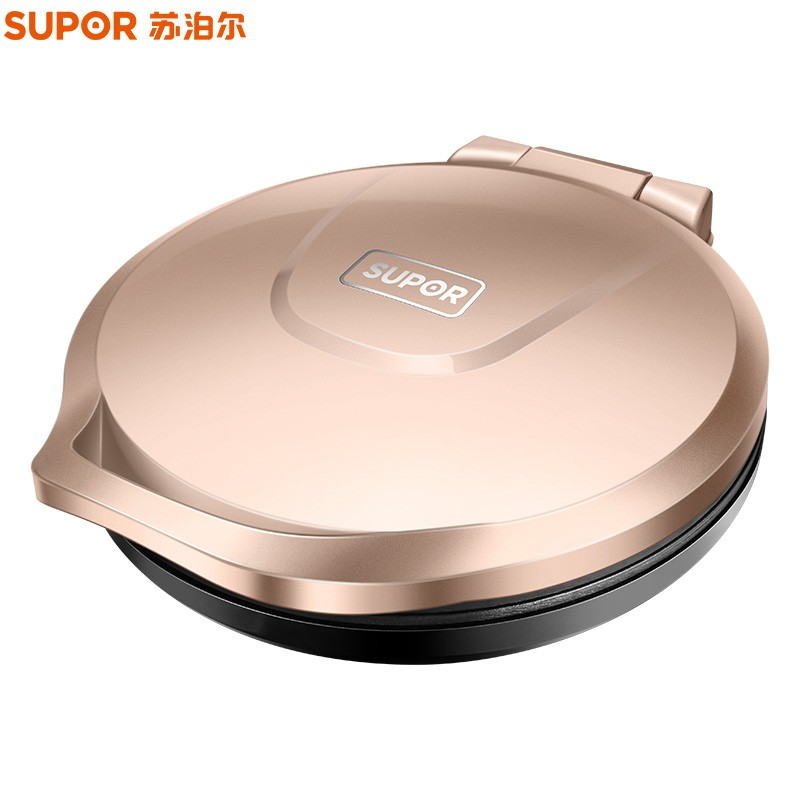 苏泊尔(SUPOR) 电饼铛煎烤机双面家用智能JJ30A908A