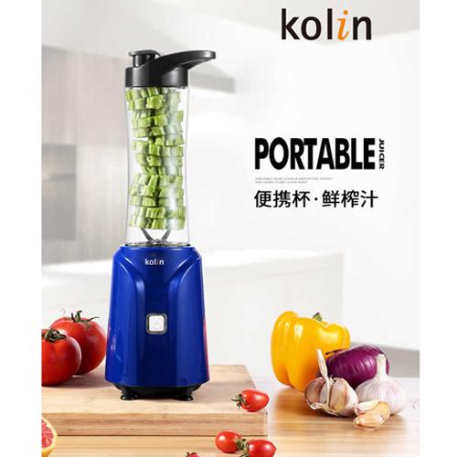 D Kolin 歌林 多功能料理机L-GL7202D