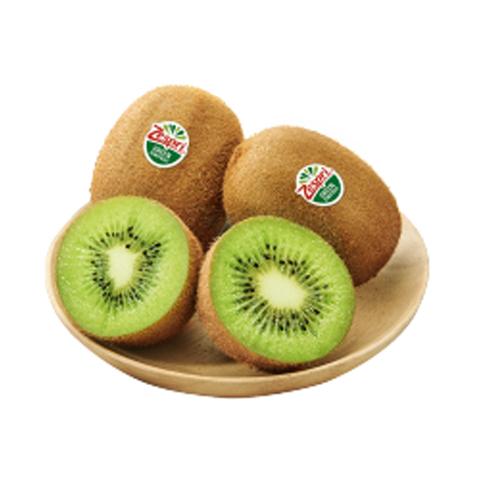新西兰进口绿奇异果27头